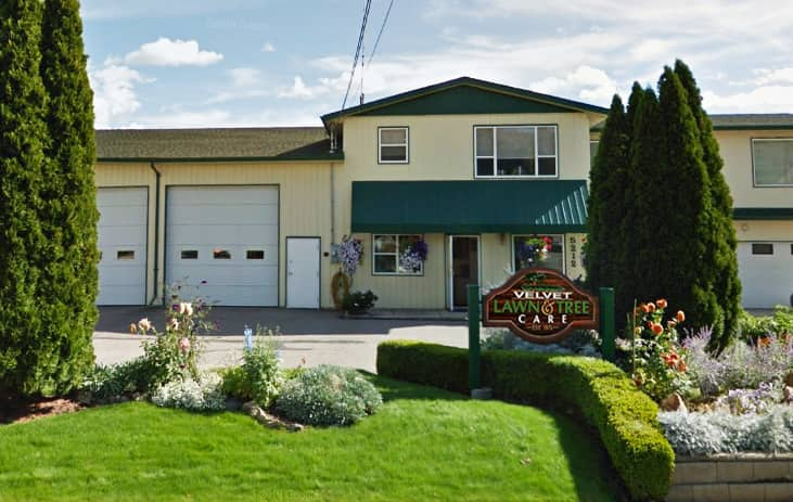 Lawn and tree Care Services in Vernon BC